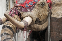 Sultan's Elephant, Royal de Luxe