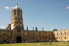Christ Church College, University of Oxford