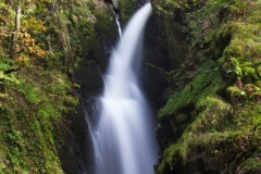 Aira Force Waterfall, Lake District