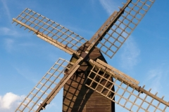 Brill Windmill, Buckinghamshire