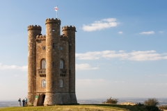 Broadway Tower, Cotswolds, England