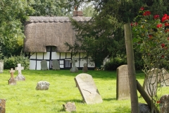 Dorchester Abbey Cottage, Oxfordshire