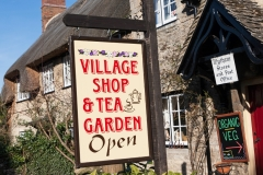 Wytham Village Shop, Oxfordshire