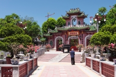 Fujian Assembly Hall, Hoi An
