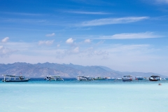 Gili Islands, Indian Ocean