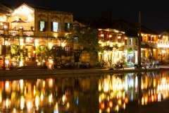 Hoi An Old Town, Night