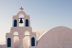 White Church, Santorini